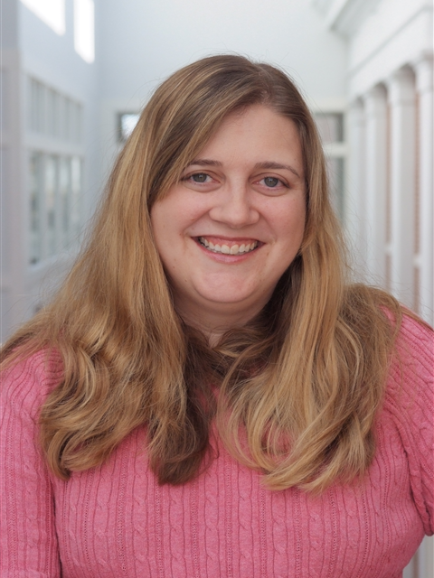 Sara Sprenkle profile photo